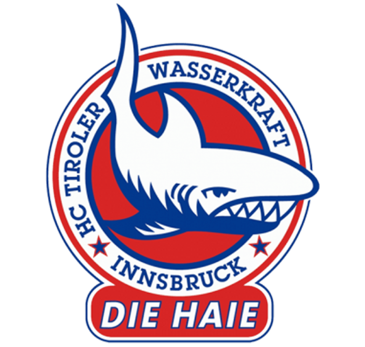 HC TIWAG Innsbruck-Die Haie