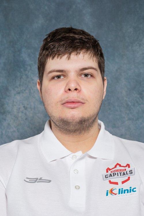 Tomáš Metzger