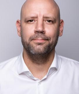 Mgr. Rado Choleva