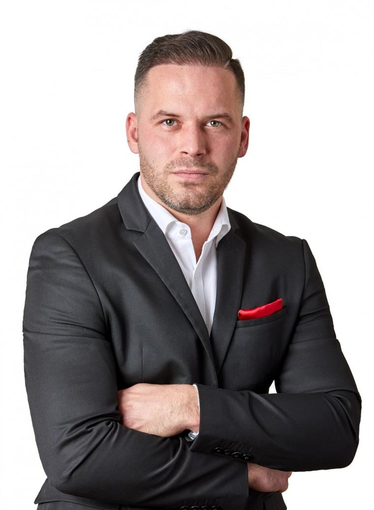 Mgr. Dušan Pašek