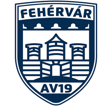 Hydro Fehervar AV 19