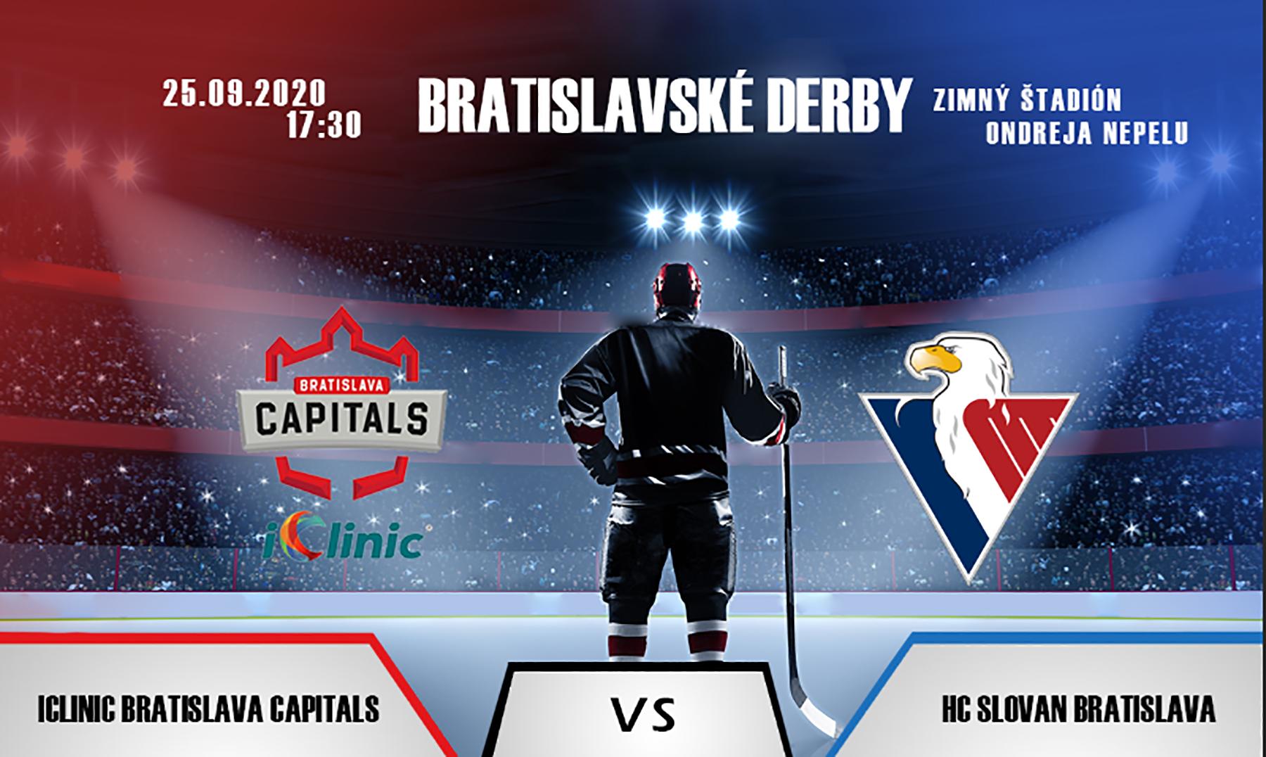 Bratislavské derby