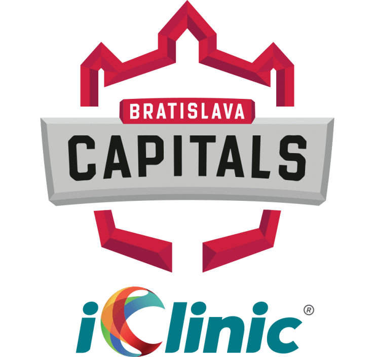 iClinic Bratislava Capitals