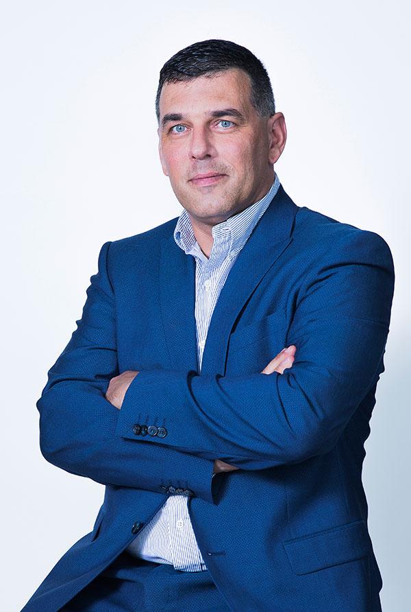MUDr. Ivo Ďurkovič, MPH