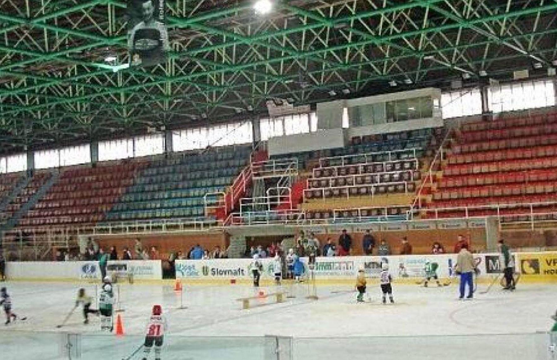 Prípravný zápas iClinic Bratislava CAPITALS s HC´05 Banská Bystrica je ZRUŠENÝ