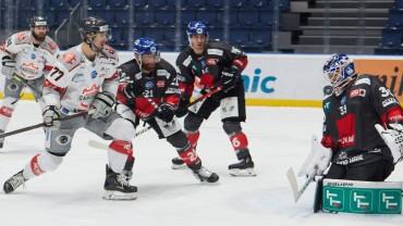 Dôležité víťazstvo s rakúskym Innsbruckom