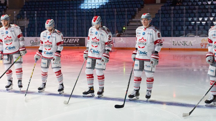 Preview: Vienna Capitals