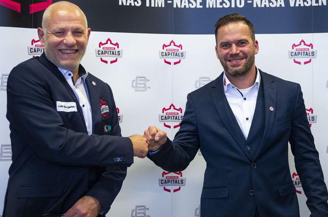 iClinic Bratislava Capitals sa vracajú do akcie, Draisaitla zastúpi Pašek!